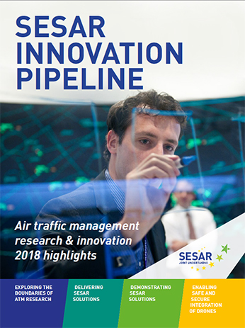 SESAR Joint Undertaking | High performing aviation for Europe