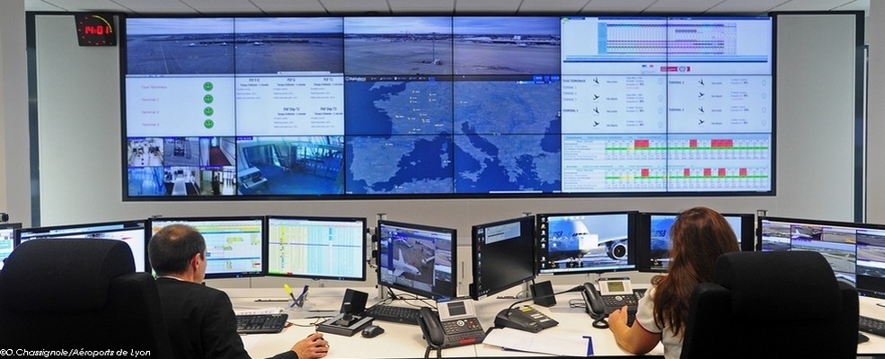 Sesar Joint Undertaking How Innovation Can Support Airport Operations In A Post Covid World